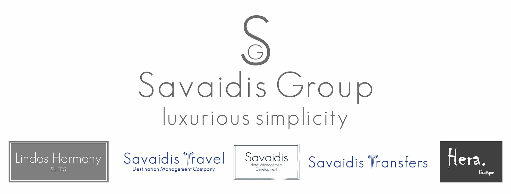 Savaidis Group Logos